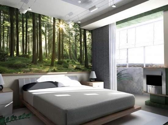 リラックスして寝るための部屋は「好きなもの」で満たせ。ベッドルームのインテリア事例まとめ 4番目の画像