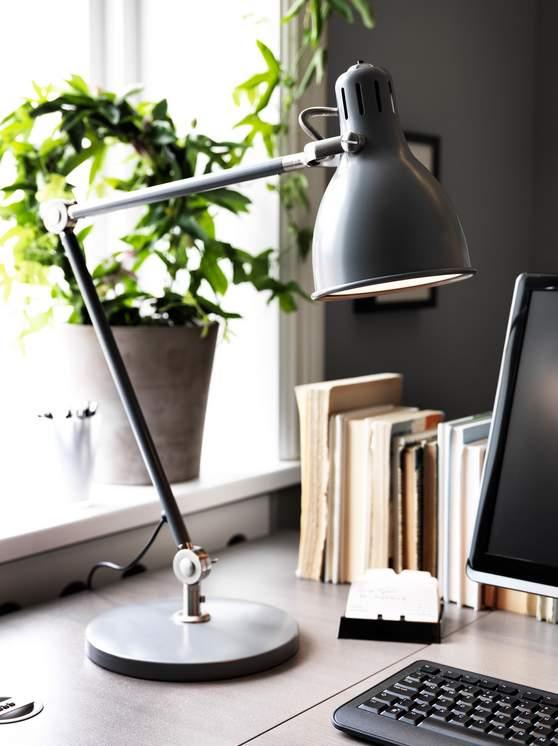 明かりにもこだわってお洒落な部屋にしたい。IKEA(イケア)で購入できる照明まとめ 2番目の画像