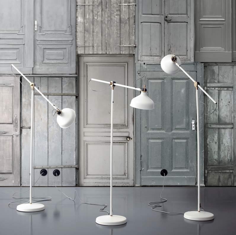明かりにもこだわってお洒落な部屋にしたい。IKEA(イケア)で購入できる照明まとめ 8番目の画像