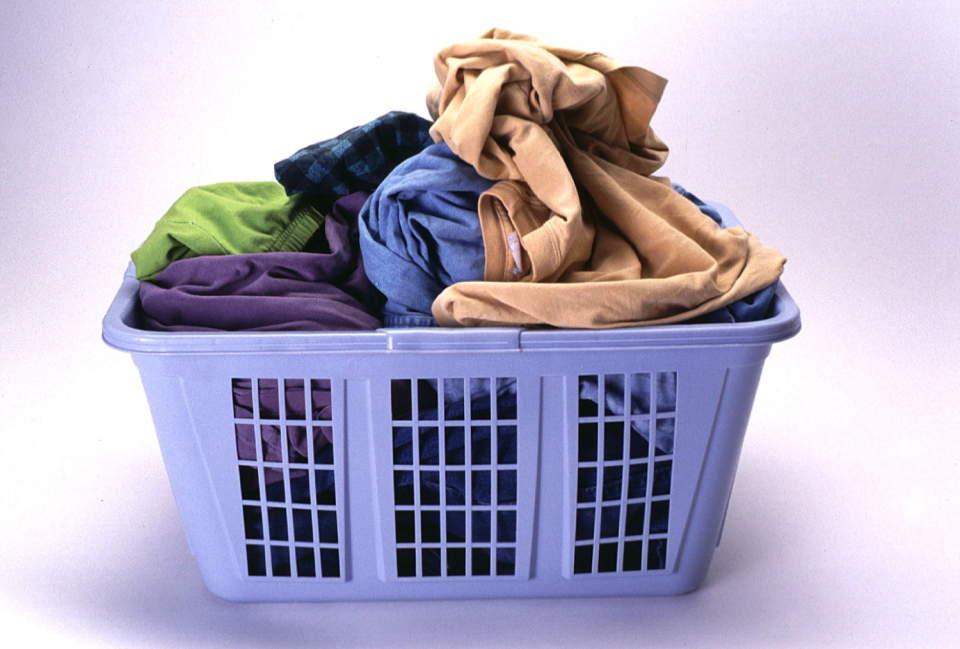ワイシャツの洗濯頻度はどれくらいがベスト? 毎日パリッとしたワイシャツを着こなす男を目指して 2番目の画像