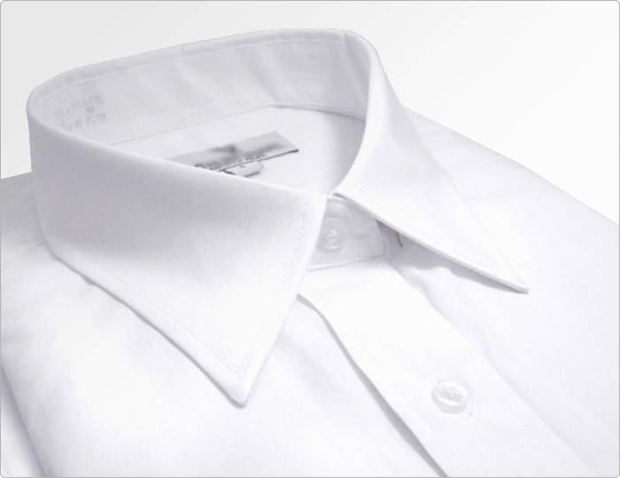 ワイシャツの洗濯頻度はどれくらいがベスト? 毎日パリッとしたワイシャツを着こなす男を目指して 3番目の画像