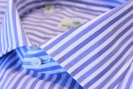 素材×技術の融合によって生まれし、珠玉の一枚。「高級シャツ」を着るなら、このブランドが外せない! 1番目の画像
