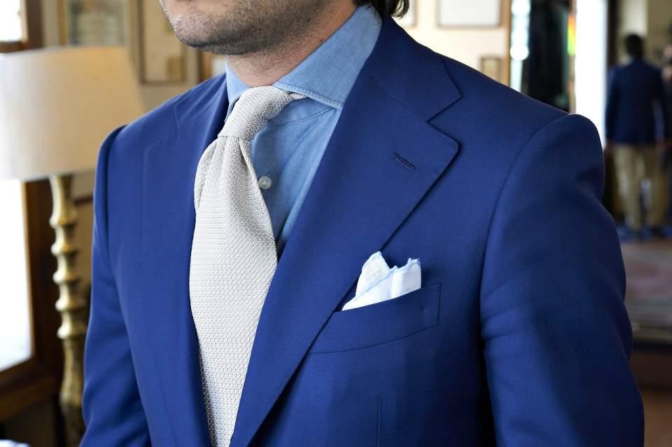 ちょっと風変わりな襟の種類を解説。人とは違ったシャツを着たいなら、知っておきたいマメ知識  1番目の画像