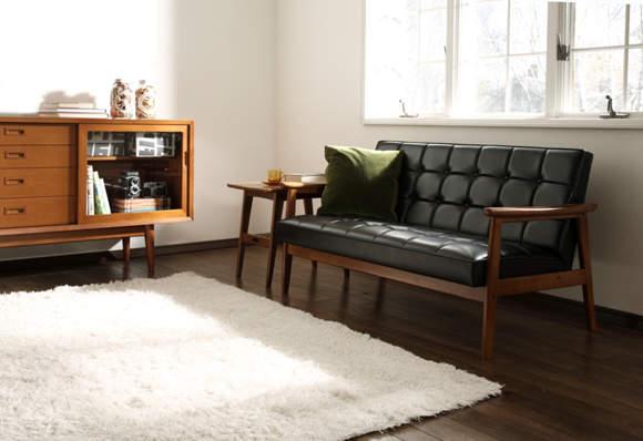 一人暮らしに最適なソファの種類とは? 圧迫感のないおすすめソファ4選 10番目の画像
