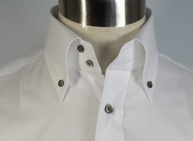 ちょっと風変わりな襟の種類を解説。人とは違ったシャツを着たいなら、知っておきたいマメ知識  4番目の画像