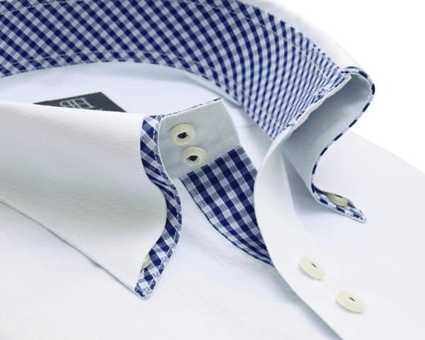 ちょっと風変わりな襟の種類を解説。人とは違ったシャツを着たいなら、知っておきたいマメ知識  5番目の画像