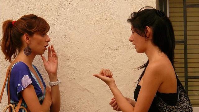 オフィスでのコミュニケーションのすれ違いの原因「ふわふわワード」への対策法 1番目の画像