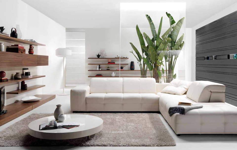 インテリアのアクセントになるだけじゃないラグ。部屋の雰囲気を壊さず使えるラグの用途と選び方 3番目の画像