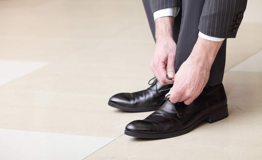 ビジネスシューズは最低でも何足持っておけばいい? スーツスタイルを楽しむための基礎知識 1番目の画像