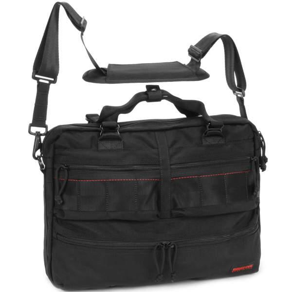 働く男を力強くサポート。機能的に優れたビジネスバッグを手がけるブランド3選 4番目の画像