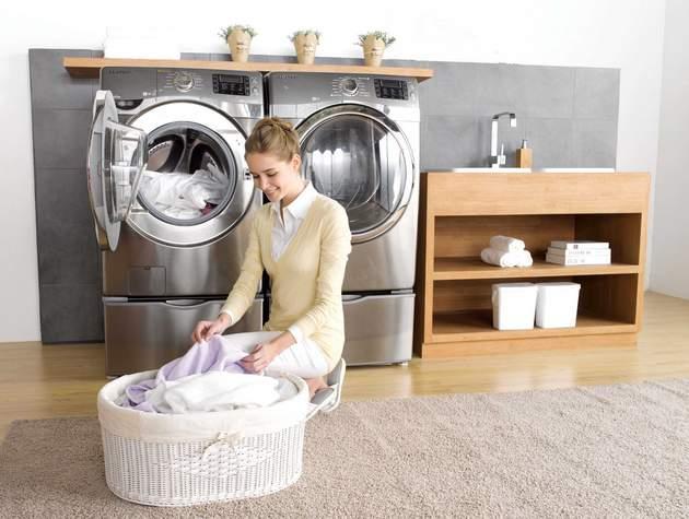 シャツの正しい洗濯方法を学ぶ。毎日、清潔感溢れるシャツを着るにはちょっとした工夫が大切 1番目の画像