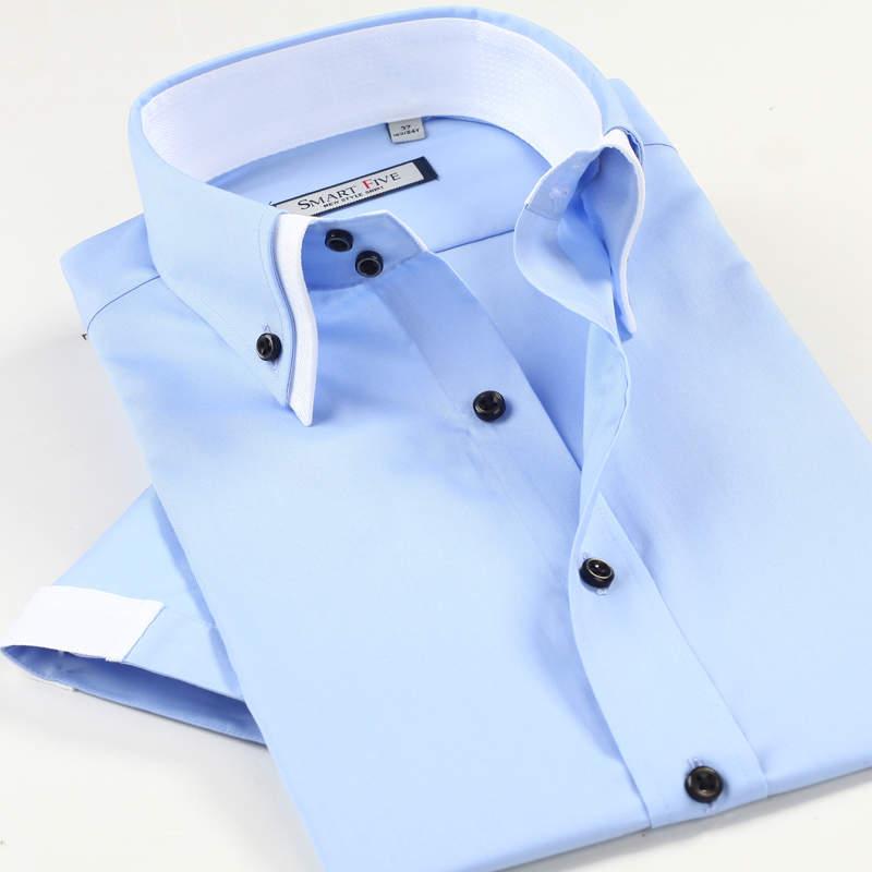 シャツの正しい洗濯方法を学ぶ。毎日、清潔感溢れるシャツを着るにはちょっとした工夫が大切 2番目の画像
