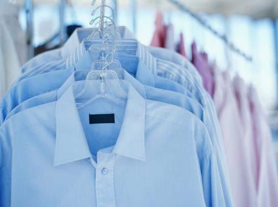 シャツの正しい洗濯方法を学ぶ。毎日、清潔感溢れるシャツを着るにはちょっとした工夫が大切 3番目の画像