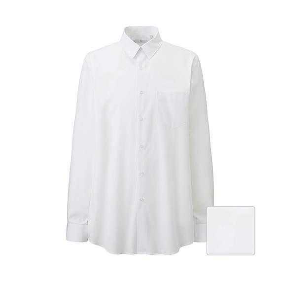 万能アイテム「白シャツ」はコスパに注目して選ぶ。5,000円以下で購入できるブランドがアツい! 2番目の画像
