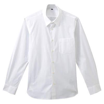 万能アイテム「白シャツ」はコスパに注目して選ぶ。5,000円以下で購入できるブランドがアツい! 4番目の画像