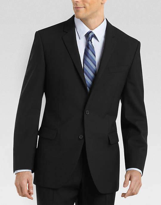 周りに与える印象はスーツの色でガラッと変わる。デキる男はシーンに合わせてスーツを使い分ける 4番目の画像