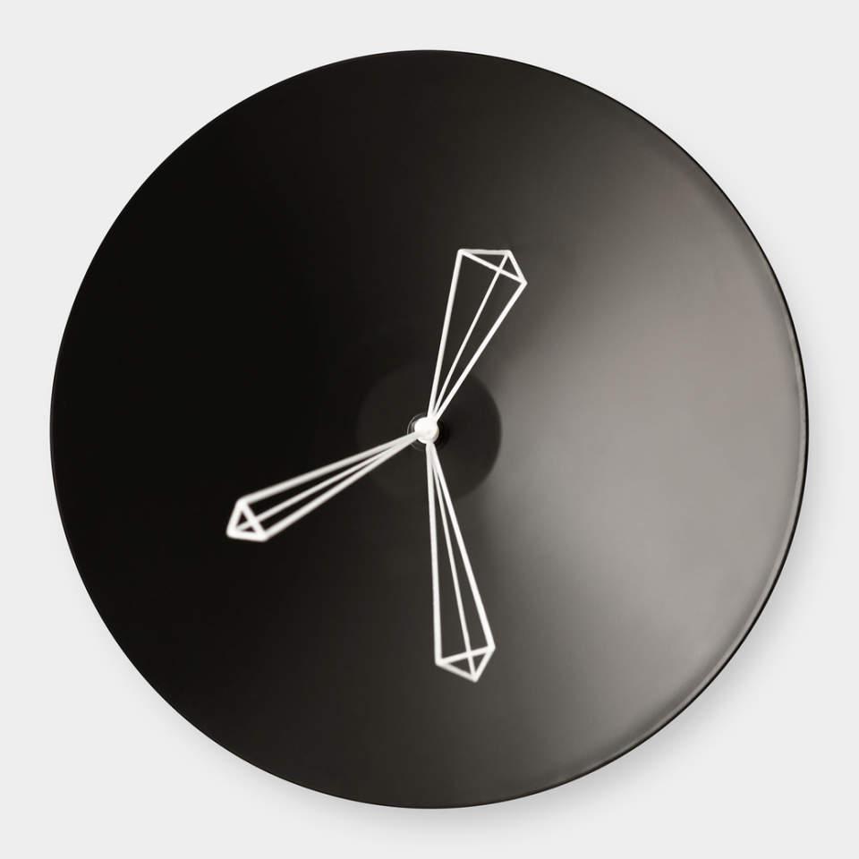 いつも部屋にある安心感。インテリアとしても秀逸な、個性的でお洒落な「掛け時計」まとめ 3番目の画像
