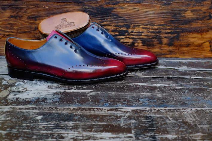 今日から始める靴磨き。革靴の磨き方は4つのステップを踏めば、簡単にできる! 5番目の画像