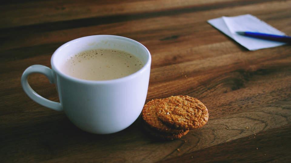 インテリアの一部にも。毎日使いたくなるシンプルでおしゃれなコーヒーメーカー3選 1番目の画像