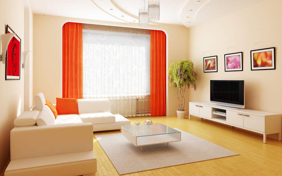あなたの部屋は配置や小物でガラッと変わる。シンプルだけど奥が深い模様替えのコツ 3番目の画像