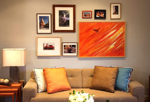あなたの部屋は配置や小物でガラッと変わる。シンプルだけど奥が深い模様替えのコツ 4番目の画像