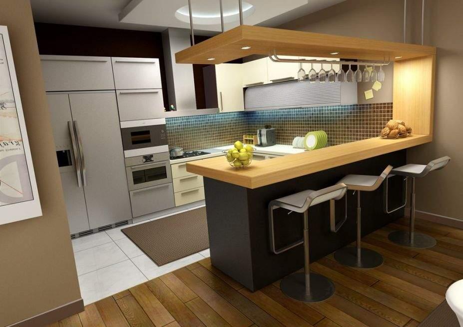 キッチンがお洒落だと、料理をもっと好きになる。スタイリッシュなキッチンインテリアの実例まとめ 2番目の画像