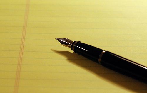 初心者でも自分に合った書きやすいものを選べる。失敗しない万年筆の選び方 1番目の画像