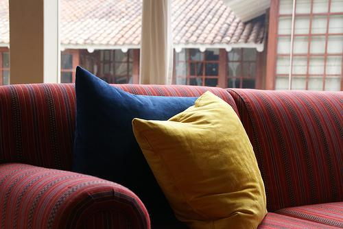 自分だけの癒しの空間を作る。リラックス部屋をつくるためのインテリアコーディネート 4番目の画像