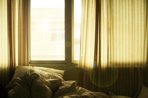 カーテンは部屋の雰囲気を左右する。自分の部屋に合ったカーテンの選び方 1番目の画像