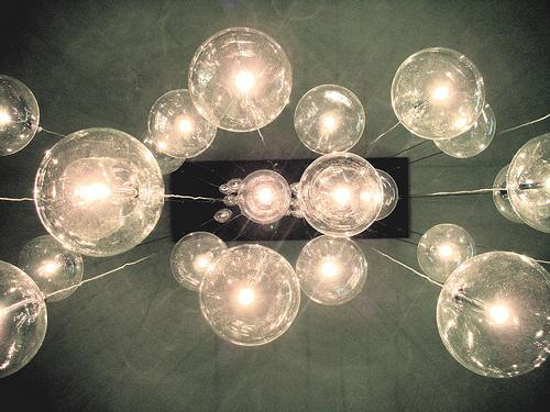 照明の光で空間をデザインする。インテリアとしても知っておきたい、照明の色の種類 1番目の画像