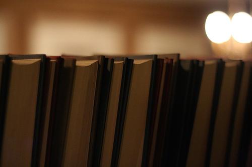 乱雑な本の山とはお別れしよう。ごちゃごちゃな本棚から開放されるための収納術 2番目の画像