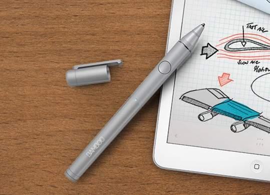 スマホやタブレットをまるで紙のように扱える。人気・機能ともに抜群のスタイラスペン3選 3番目の画像