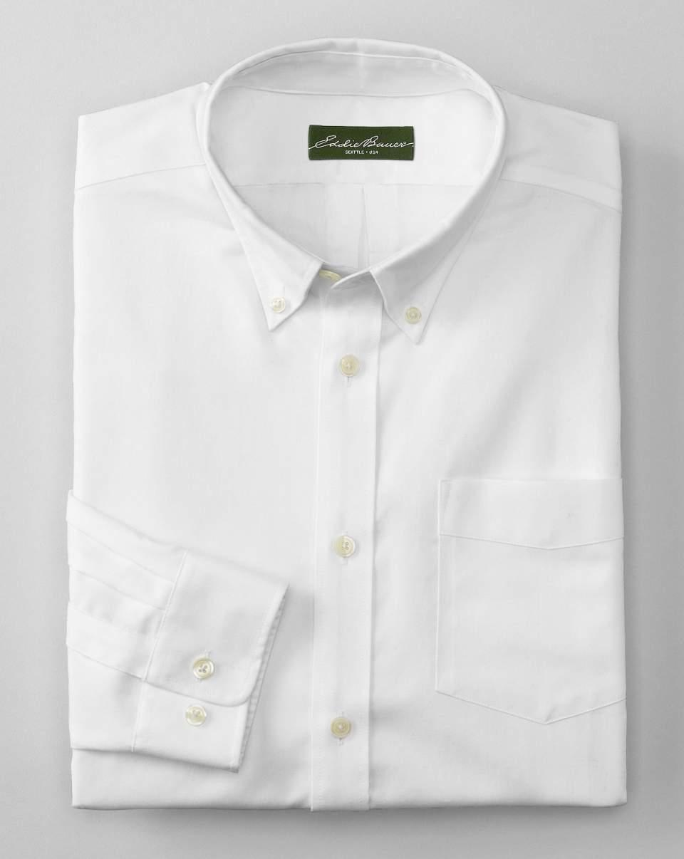 状況に見合った最適なチョイスを。TPOに合わせて選びたいシャツの「襟型」6種類を解説 3番目の画像