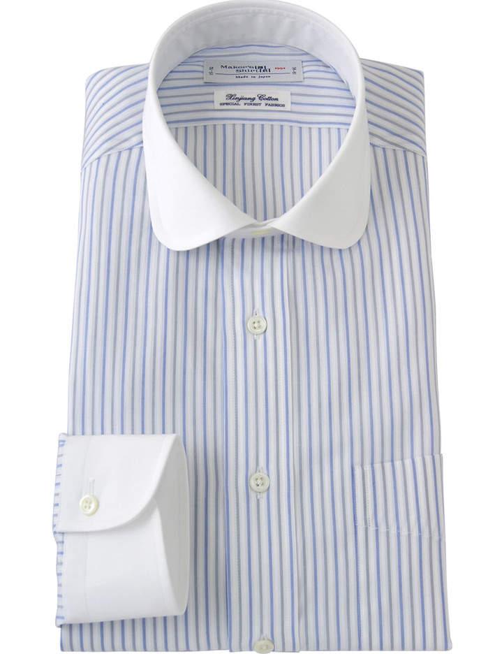状況に見合った最適なチョイスを。TPOに合わせて選びたいシャツの「襟型」6種類を解説 6番目の画像