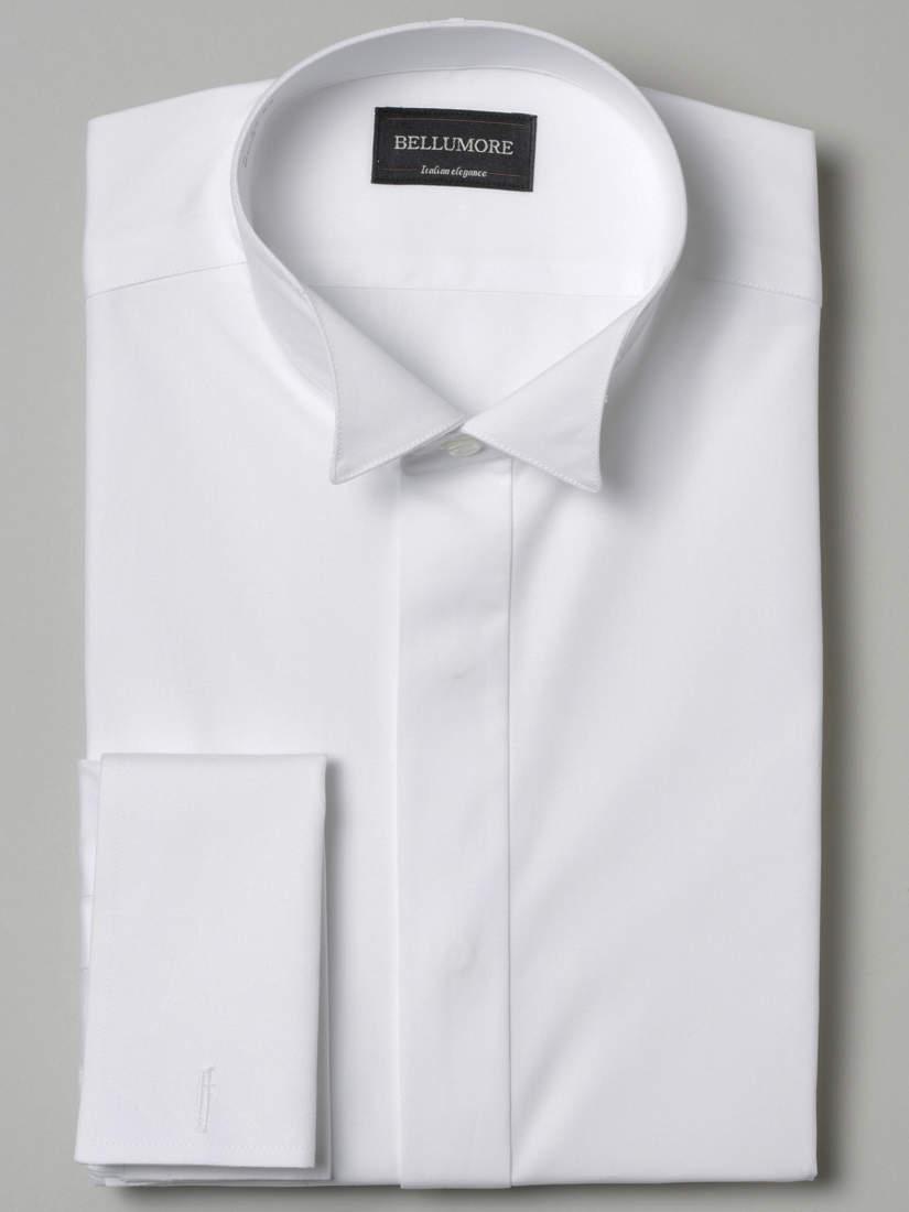 状況に見合った最適なチョイスを。TPOに合わせて選びたいシャツの「襟型」6種類を解説 7番目の画像