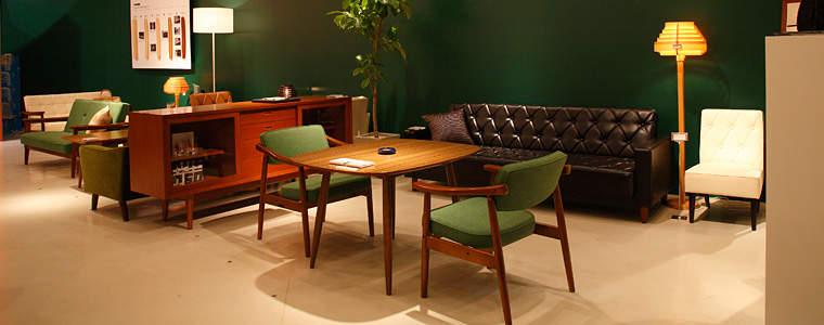 定番メーカーからはもう脱却。1つ上のインテリアになる、おしゃれな家具メーカー3選 2番目の画像