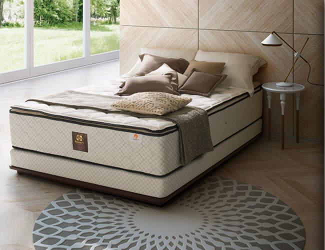 人間は一生の1/3をベッドで過ごす。有名ブランドのベッドを購入して眠りの質を上げよう 2番目の画像