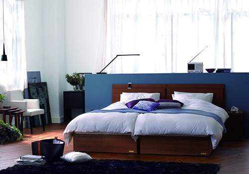 人間は一生の1/3をベッドで過ごす。有名ブランドのベッドを購入して眠りの質を上げよう 3番目の画像