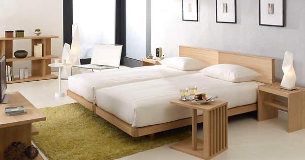 人間は一生の1/3をベッドで過ごす。有名ブランドのベッドを購入して眠りの質を上げよう 4番目の画像