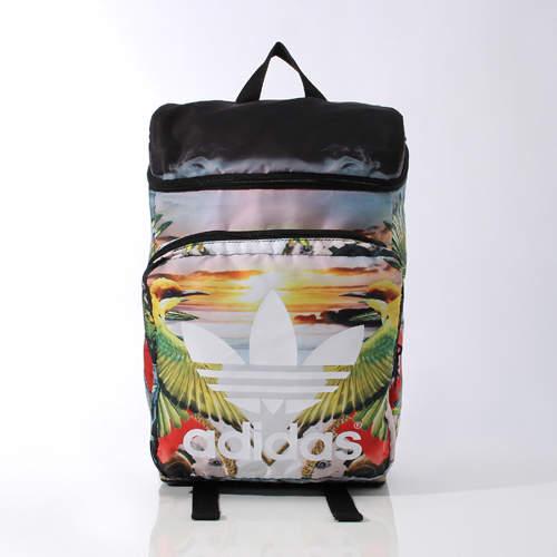 メンズにも流行の波! U1万円でリュック買うならやっぱり「Adidas(アディダス)」 3番目の画像
