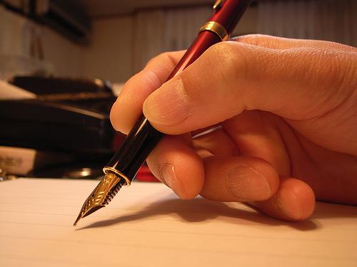 初心者にも安心しておすすめできるクオリティが持ち味。万年筆の国産ブランド3選 1番目の画像