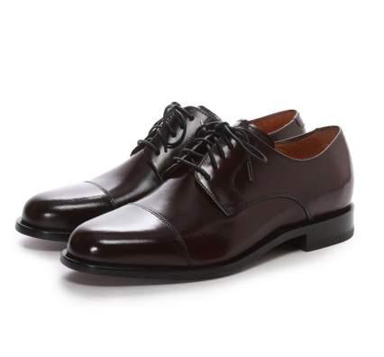 シンプルな作りに光る個性。革靴の一足目には幅広いシーンで活躍する「ストレートチップ」を購入すべし 4番目の画像