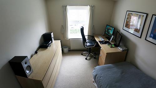 サイズ以外にも重要なことが満載。あなたの寝室にしっくりくるベッドの選び方 2番目の画像