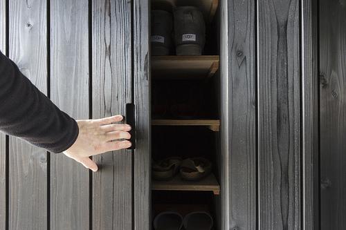 """玄関は来客を迎え入れる""""家の顔""""。玄関をおしゃれなインテリアにするコツ3選 2番目の画像"""