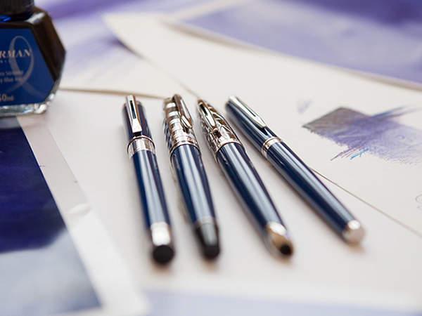 高級ボールペンといったらこの4社。高いクオリティで愛され続けるボールペンメーカー 3番目の画像