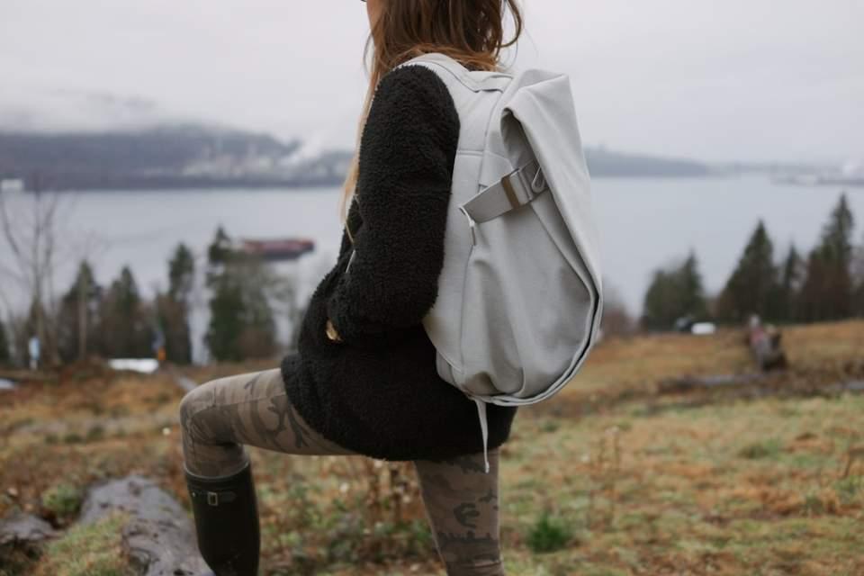 スマートな持ち運びはバッグ選びより始まる。スタイリッシュに決まるPCバッグ3選 2番目の画像