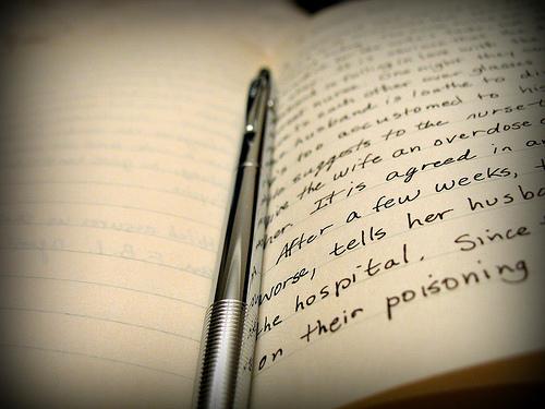 史上最強のボールペンを知ってますか? どんなシチュエーションでも書くことができる「パワータンク」 1番目の画像