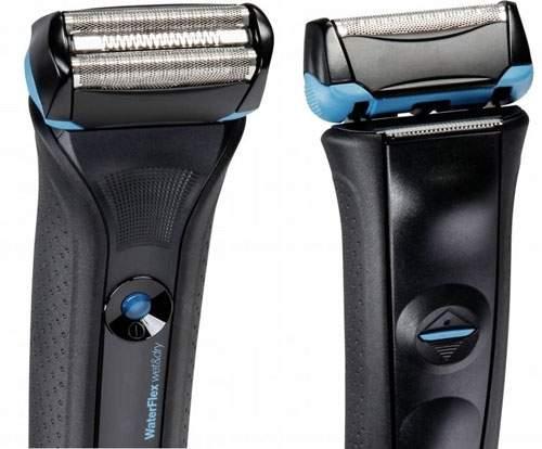 メンテナンスもできて一石二鳥。「お風呂剃り」に対応した防水機能が付いたシェーバー3選 3番目の画像