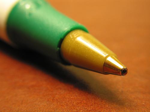 ちょっとだけ背伸びするだけで名作が手に入る。2000円以内で買えて高級感があるボールペン3選 1番目の画像