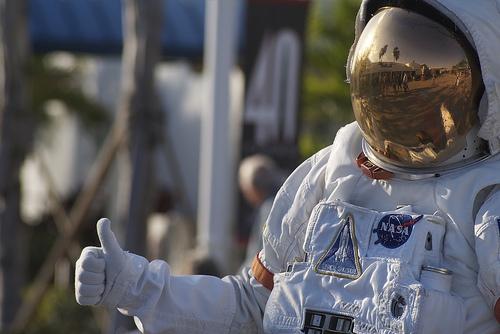 週休2日で残業あり、ただし勤務地は宇宙。世界で活躍する宇宙飛行士、その知られざる仕事内容とは? 2番目の画像